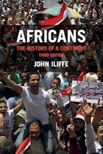 Africans (AFRICAN STUDIES, nr. 137)