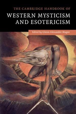 Cambridge Handbook of Western Mysticism and Esotericism