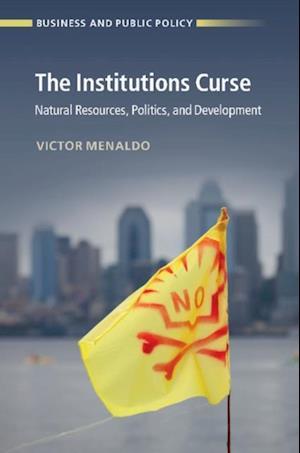 Institutions Curse