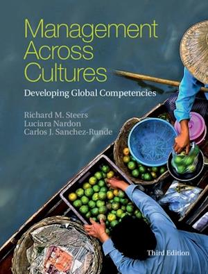 Management across Cultures af Luciara Nardon, Carlos J. Sanchez-Runde, Richard M. Steers