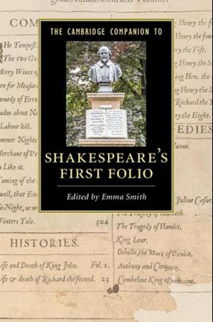 Cambridge Companion to Shakespeare's First Folio