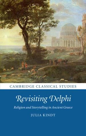 Revisiting Delphi af Julia Kindt