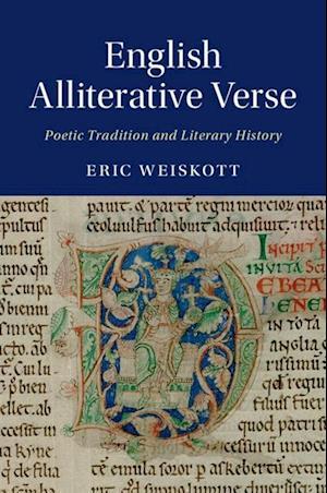 English Alliterative Verse