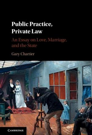 Public Practice, Private Law af Gary Chartier