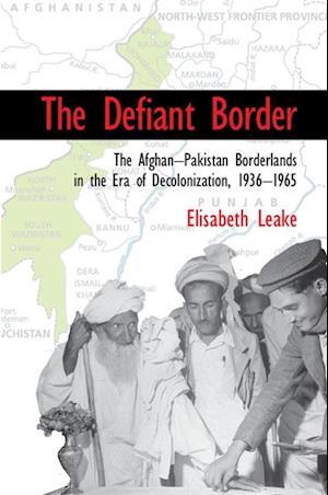 Defiant Border