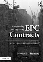 Understanding and Negotiating EPC Contracts, Volume 2