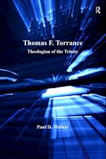 Thomas F. Torrance af Paul D. Molnar