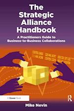 Strategic Alliance Handbook