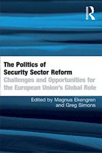 Politics of Security Sector Reform af Magnus Ekengren