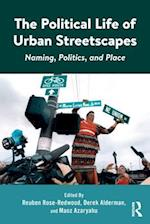 Political Life of Urban Streetscapes