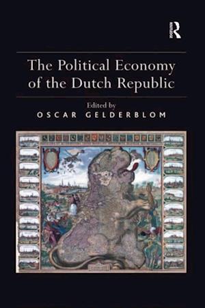 Political Economy of the Dutch Republic