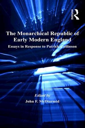 Monarchical Republic of Early Modern England
