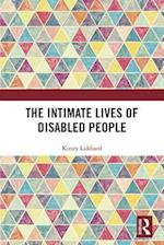 Intimate Lives of Disabled People af Kirsty Liddiard
