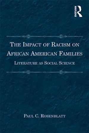 Impact of Racism on African American Families