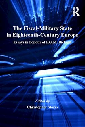 Fiscal-Military State in Eighteenth-Century Europe