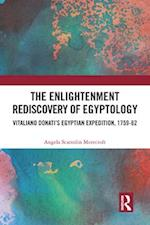 Enlightenment Rediscovery of Egyptology