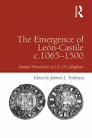 Emergence of Leon-Castile c.1065-1500