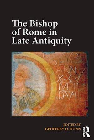Bishop of Rome in Late Antiquity