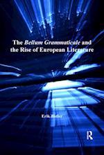Bellum Grammaticale and the Rise of European Literature