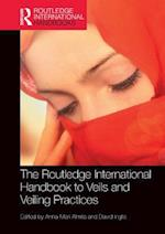 Routledge International Handbook to Veils and Veiling (Routledge International Handbooks)