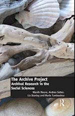 Archive Project