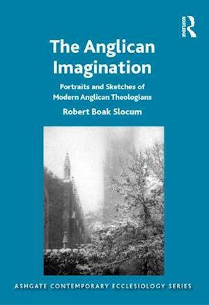 Anglican Imagination