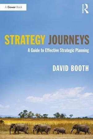 Strategy Journeys