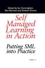 Self Managed Learning in Action af Ian Cunningham, Ben Bennett
