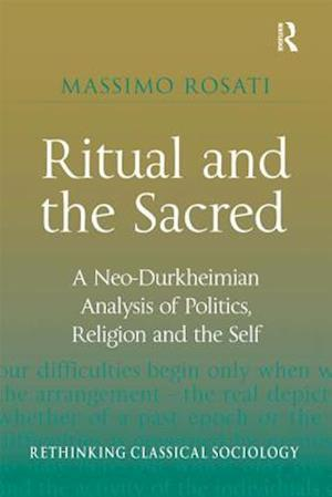 Ritual and the Sacred