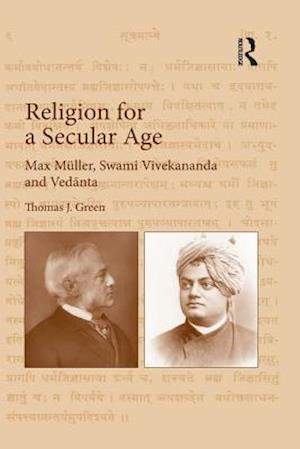 Religion for a Secular Age