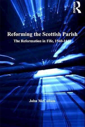 Reforming the Scottish Parish