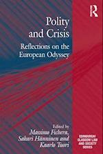 Polity and Crisis af Massimo Fichera, Sakari Hanninen