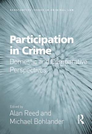 Participation in Crime