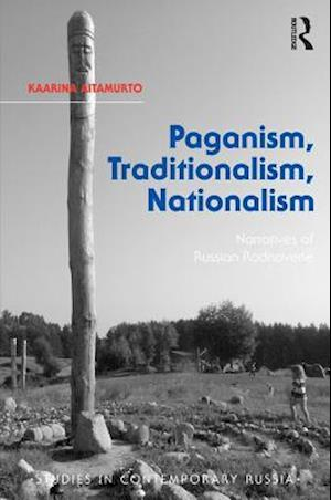 Paganism, Traditionalism, Nationalism