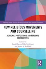 New Religious Movements and Counselling (Routledge Inform Series on Minority Religions and Spiritual Movements)