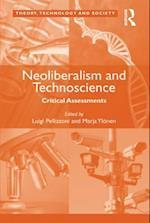 Neoliberalism and Technoscience af Marja Ylonen