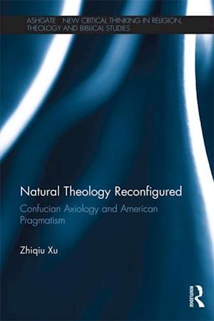 Natural Theology Reconfigured