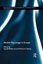 Muslim Pilgrimage in Europe