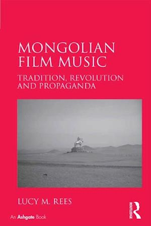 Mongolian Film Music