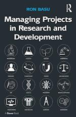 Managing Projects in Research and Development