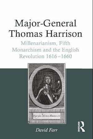 Major-General Thomas Harrison