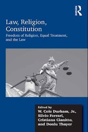 Law, Religion, Constitution