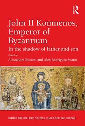 John II Komnenos, Emperor of Byzantium