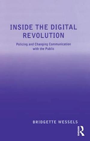 Inside the Digital Revolution
