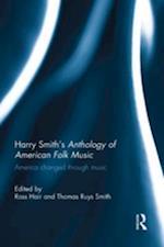 Harry Smith's Anthology of American Folk Music