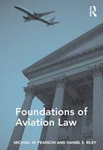 Foundations of Aviation Law
