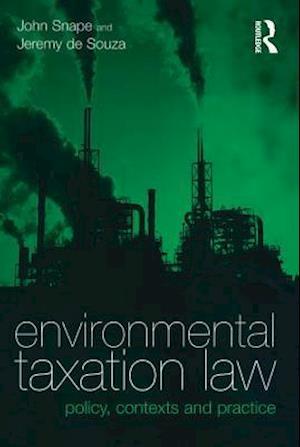 Environmental Taxation Law