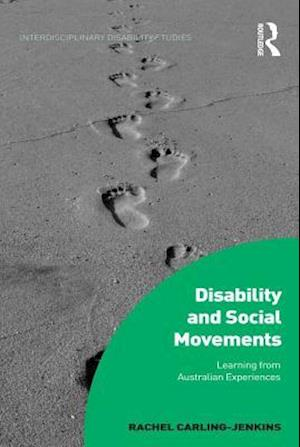 Disability and Social Movements