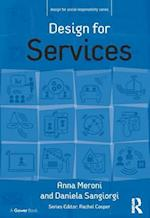 Design for Services af Daniela Sangiorgi