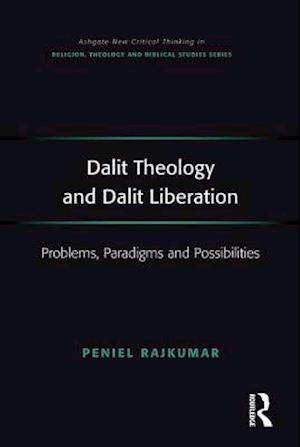 Dalit Theology and Dalit Liberation